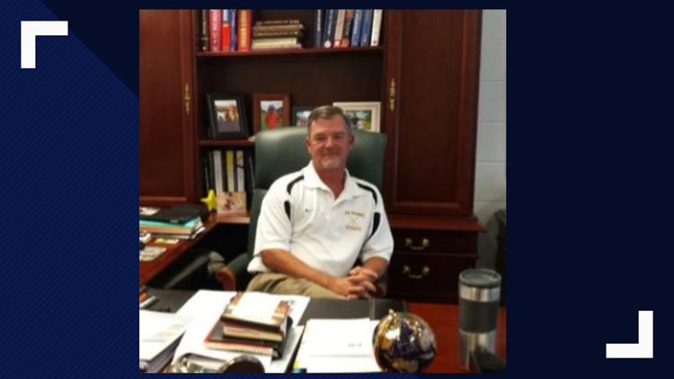 Former Lake Braddock principal still on the job despite 'retiring' amid federal investigation