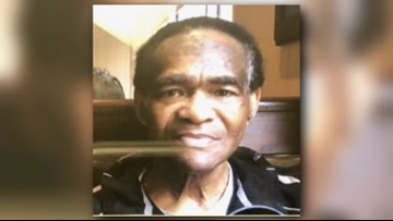 Police find critically missing 70-year-old man from NW DC