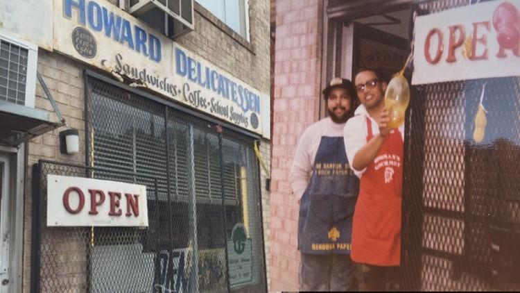 Howard Deli forced to close after nearly one century in business due to COVID-19 pandemic