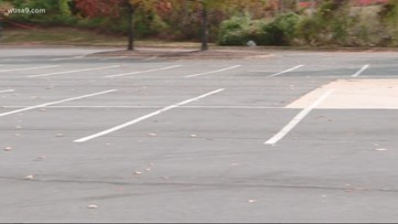 Fairfax County discusses plans to repurpose unused parking spaces at shopping malls