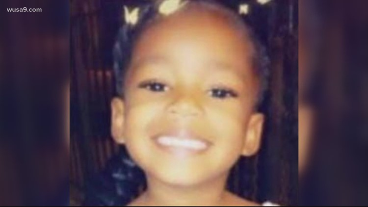 How can DC prevent children like 6-year-old Nyiah Courtney from being murder victims?
