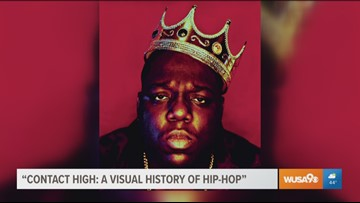 A photographic view of hip-hop