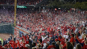 How to score the best World Series tickets as a Nats superfan
