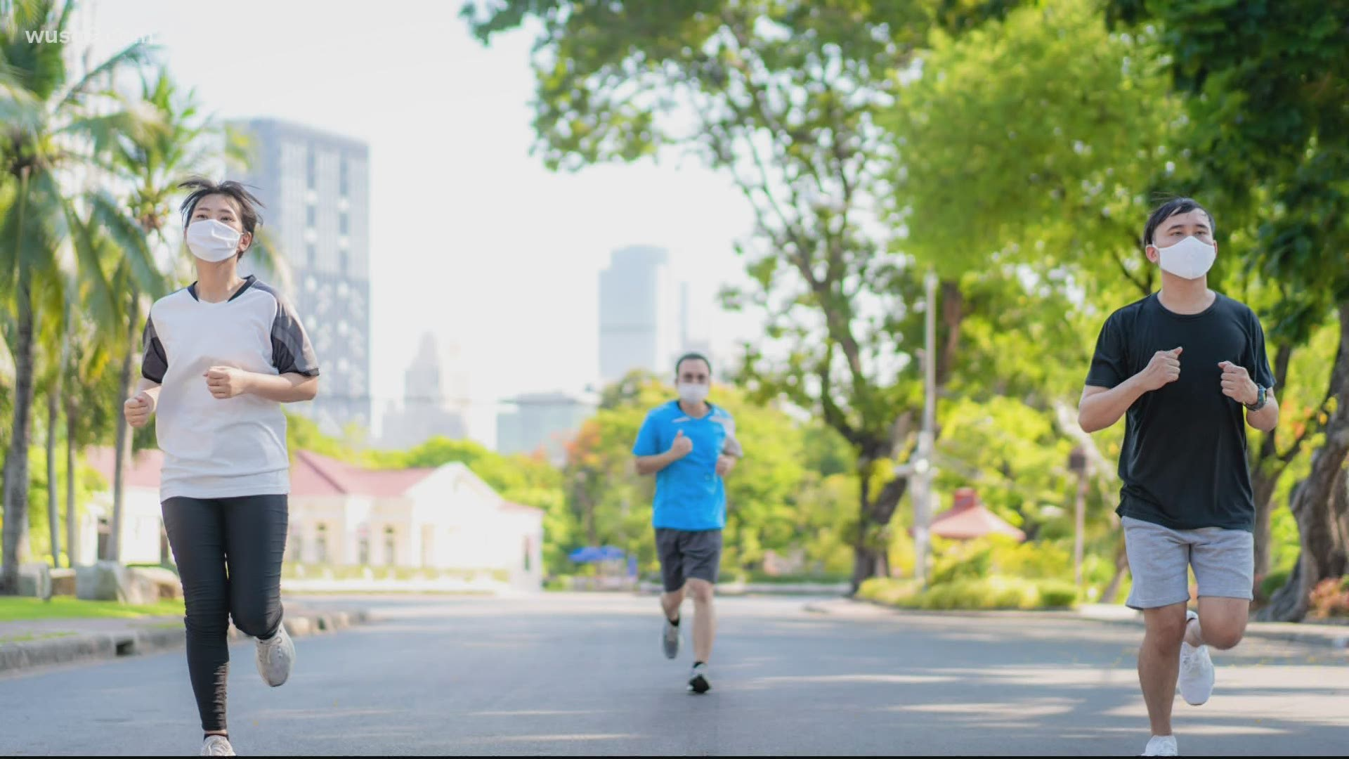 Обои warm-up, physical activity outdoors. Спорт foto 10