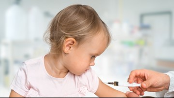 To vaccinate or not? DC bill would allow minors to choose for themselves