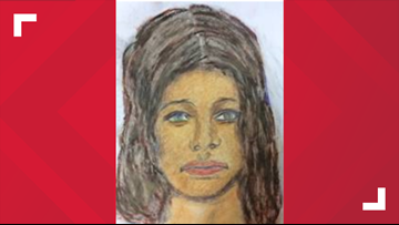 Does she look familiar? Serial killer admits to murdering woman in Prince George's County 45+ years ago
