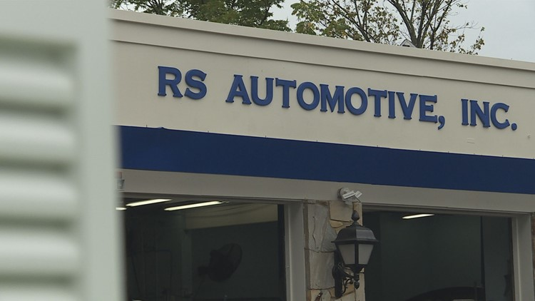 RS Automotive has switched from fossil fuels to electric power; The first in the country to do so