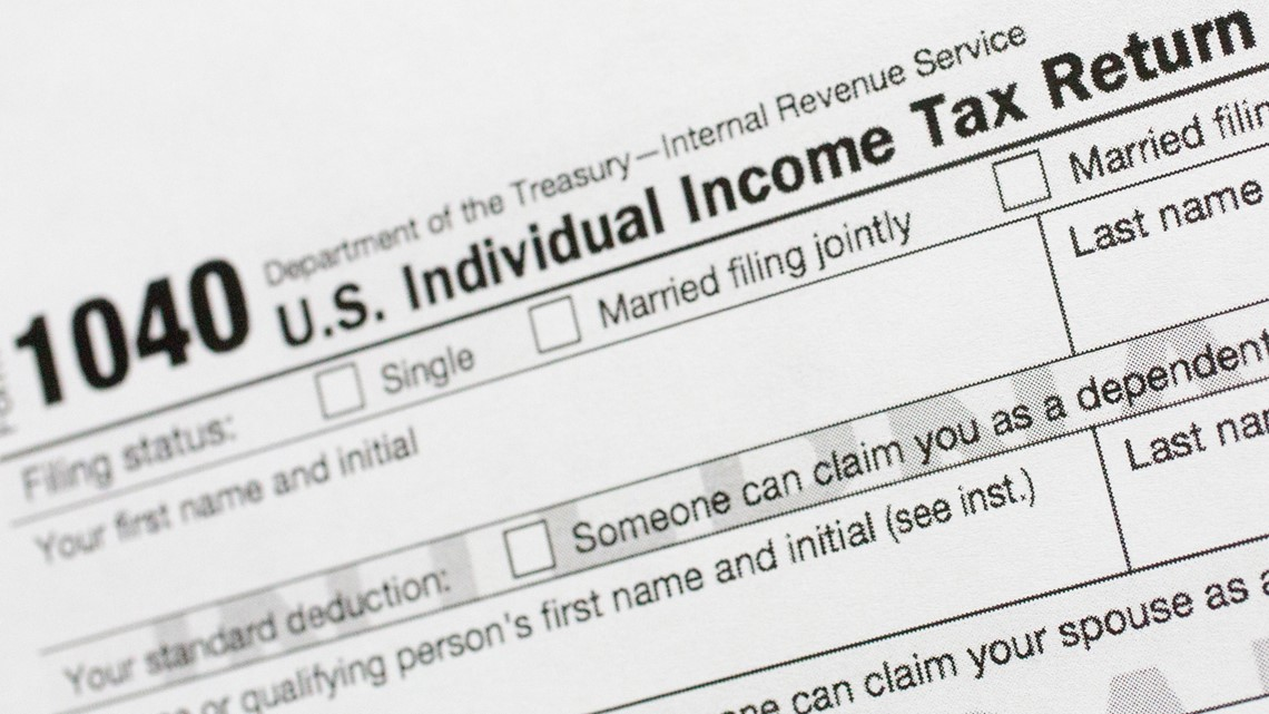 VERIFY: Can your tax return be seized for late student loan payments?