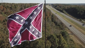 Wise: Virginia, as long as you let kids wear Confederate flags to school, you'll go down as 'The Lost Cause'