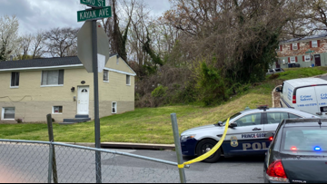 Police in Prince George's County investigating homicide after performing a welfare check