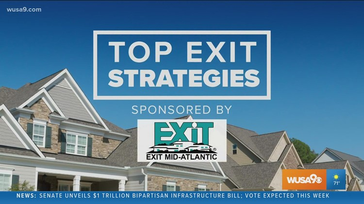 Start your career in real estate | Top Exit Strategies