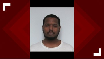 Man on UMD campus forces woman to touch his groin, police say
