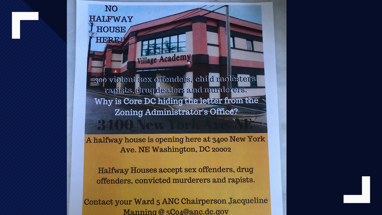 """No halfway house here!"""