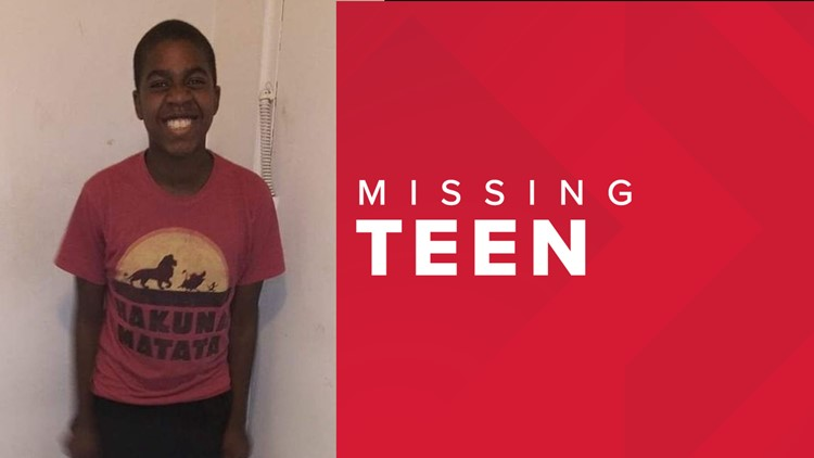 FOUND: Hyattsville police safely locate critically missing autistic boy