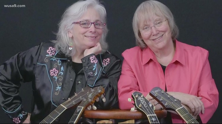 Grammy winners share their cancer story from the stage | Still Standing