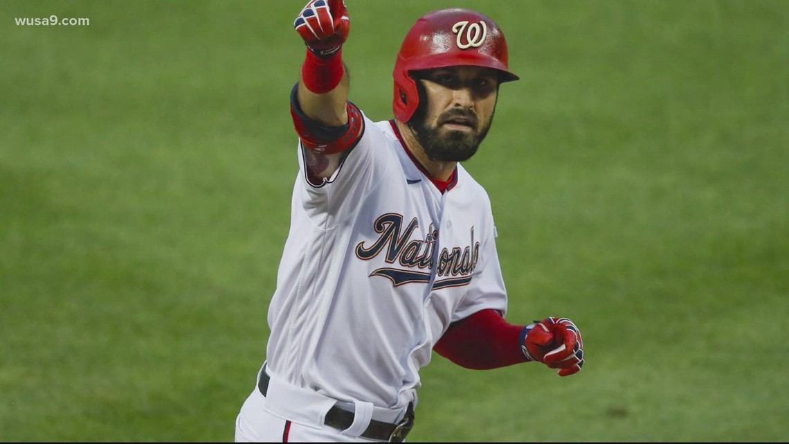 Nationals players vote not to go to Miami after COVID-19 outbreak within Marlins organization