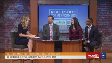 Real Deal Top Performers shares tips on moving into a new home by the holiday season