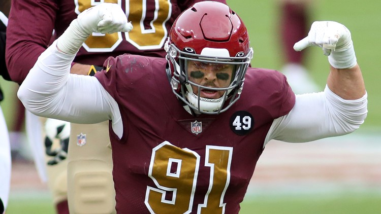 Ryan Kerrigan announces he will not return to Washington Football Team | 'I hope you had as much fun watching me as I did playing for you'