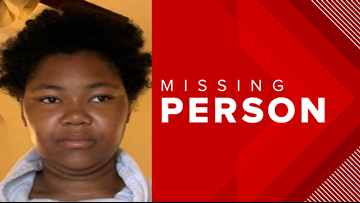 CRITICAL MISSING: 13-year-old girl from Southeast