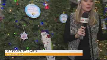 25% off Holiday trees and more Black Friday deals at Lowe's