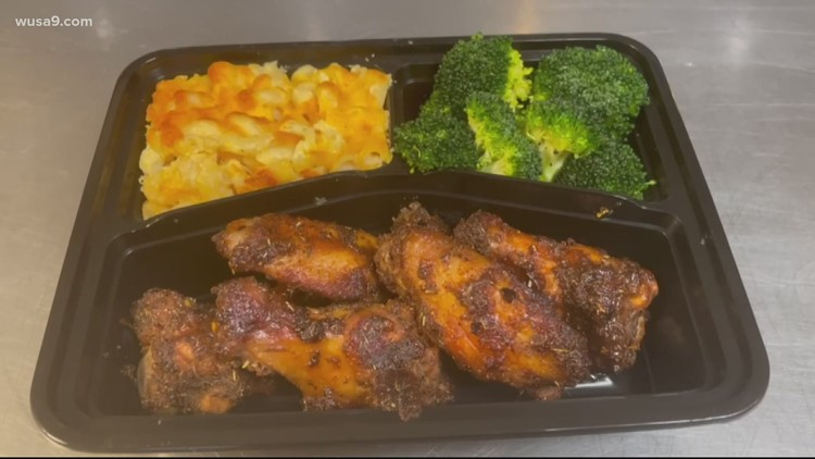 Catering business wants to donate 10,000 meals to first responders | Get Uplifted