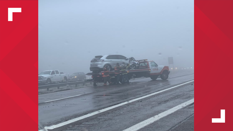 I-68 crash