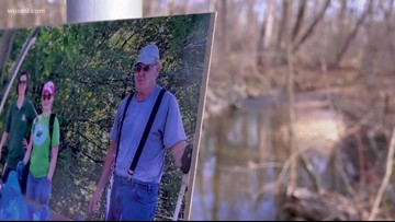 Community remembers man who kept local park clean