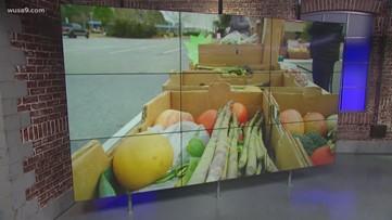 'No farmers, no food' | Local farmers markets stay open despite virus