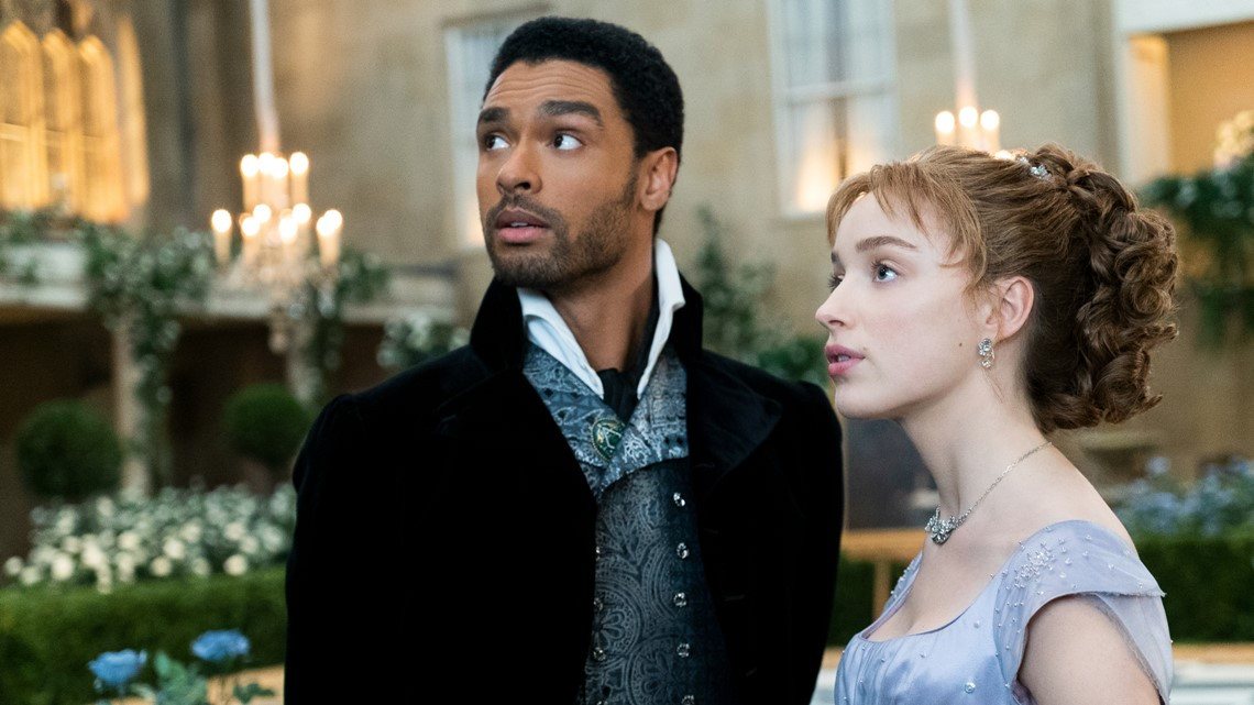 A 'Bridgerton'-themed ball is coming to DC