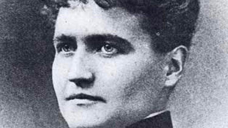 Eliza Skidmore