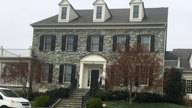 McLean home purchased for treatment center