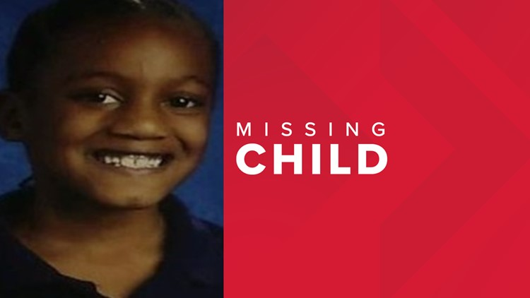 DC police searching for missing 14-year-old girl