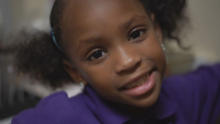 'They deserve to have a healthy home' | Poor housing conditions making kids sick in DC