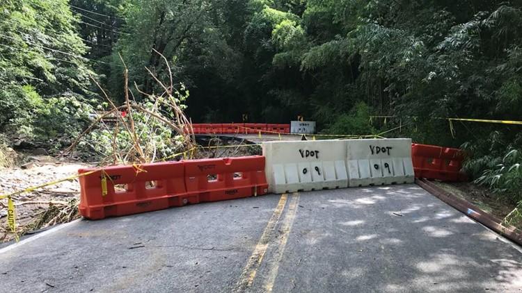 Kirby Road Update