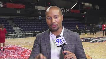 Mystics win first WNBA championship