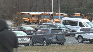 First-grader brings knife to Prince George's Co. school, parents learn about it 1 day later