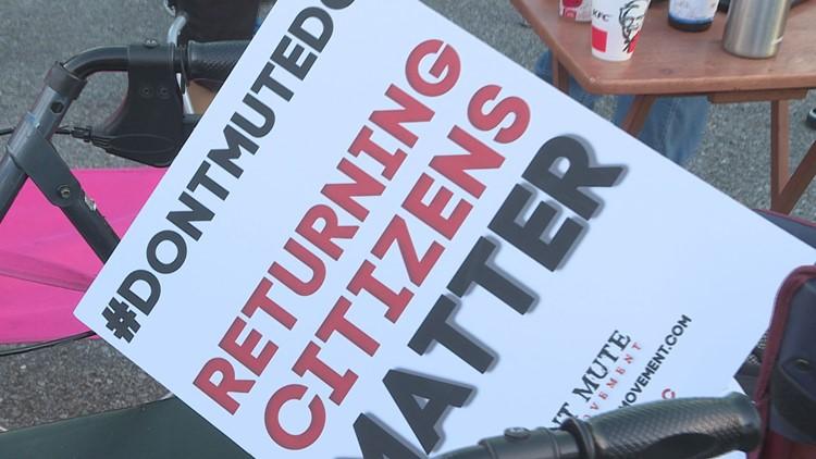 #DontMuteDC for returning citizens