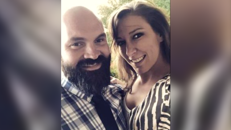 Ashli Babbitt's husband sues DC Police for video, name of officer who fatally shot her