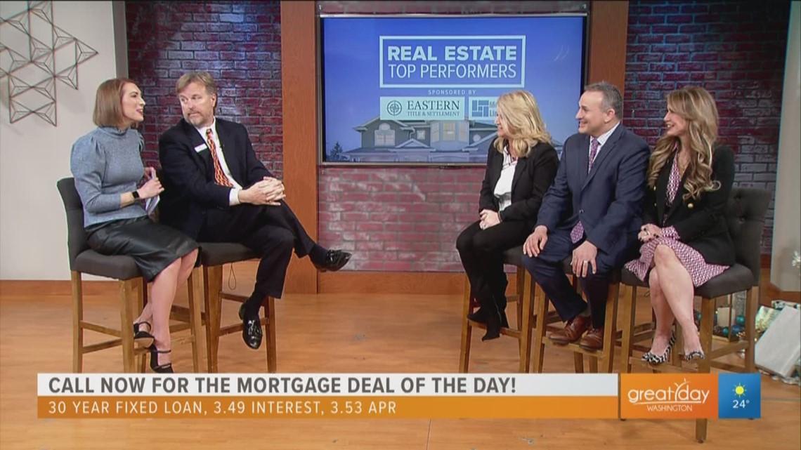 Expert tips for landing a real estate deal