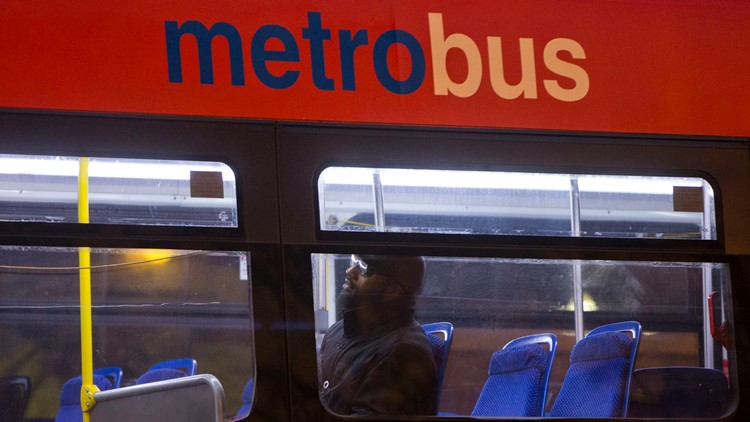 Metro puts 22 bus lines up for 'elimination.' Will your route be cut?
