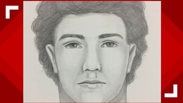 Police searching for man who broke into woman's home, sexually assaulted her as she slept