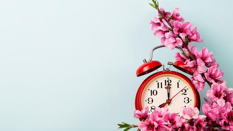 Daylight Saving Time   Why