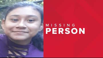 15-year-old girl from Northwest found safe