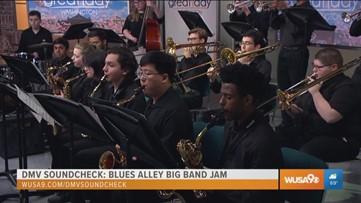 DMV SoundCheck: Blues Alley Spotlight