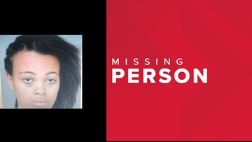 MISSING: 24-year-old woman from Silver Spring, Maryland
