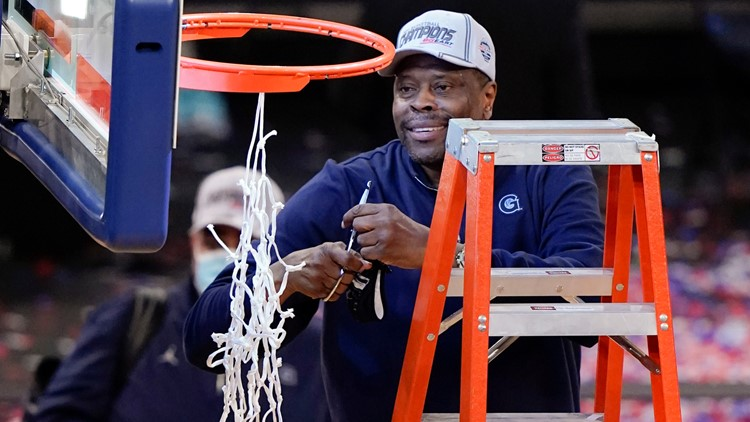 The Georgetown Hoyas: A Cinderella story to '21 NCAA tournament