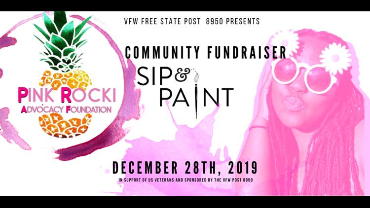 Pink Rocki Advocacy Foundation