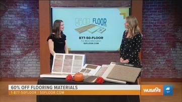 Get great floors with 50 Floor