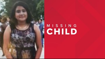 Missing 15-year-old girl from Germantown, Md