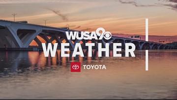 Washington Dcs Leading Local News Weather Traffic Sports And